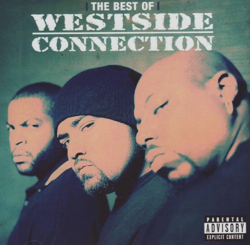 Westside Connection - The Gangsta The Killa & The Dope Dealer (Best Of) - Zortam Music