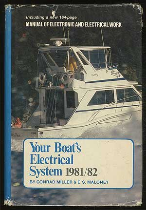 Your Boat'S Electrical System, 1981-1982