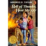Roll of Thunder, Hear My Cry ~ Mildred D. Taylor