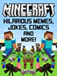 Minecraft: Hilarious Memes, Jokes, Co...