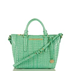 Mini Arno Tote<br>La Scala Mint