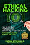ETHICAL HACKING 101: How to conduct p...