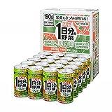 【3ケース】伊藤園 1日分の野菜 190ml缶