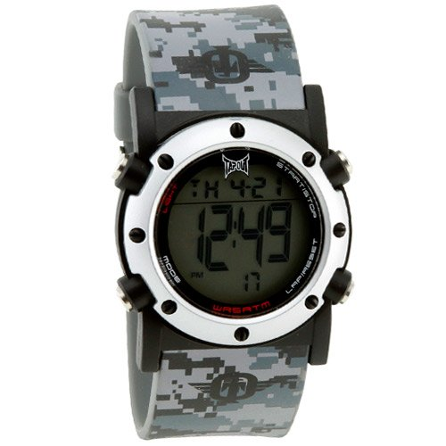 TapouT Commando Watch – Camo Green