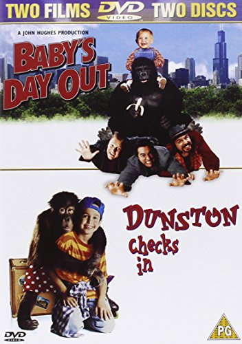 Babys Day Out / Duston - Dvd [UK Import]
