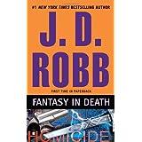 """Fantasy in Deathvon """"J. D. Robb"""""""