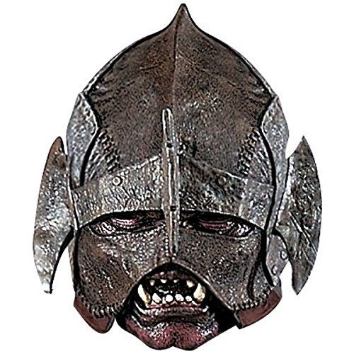 Uruk- (Uruk Hai Mask)