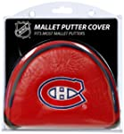 NHL Montreal Canadiens Mallet Putterc...