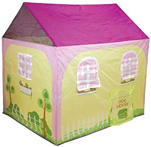 Pacific Play Tents Cottage House Tent 60600 from Pacific Play Tents
