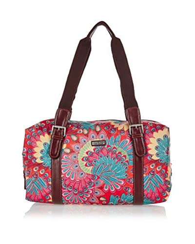 Tom Tailor Bolso de Asa Larga Rina Flower