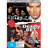 Entangled / Deadly Bet ( Fatal Attack ) ( Les veufs )by Pierce Brosnan