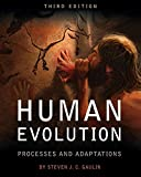 img - for Human Evolution: Processes and Adaptations book / textbook / text book