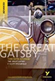 The Great Gatsby (York Notes) (0582823102) by F Scott Fitzgerald