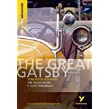The Great Gatsby: York Notes Advancedby F. Scott Fitzgerald