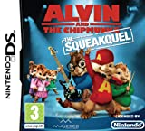 Alvin And The Chipmunks: The Squeakuel (Nintendo DS)