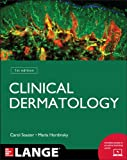 img - for Clinical Dermatology (Lange Medical Books) book / textbook / text book