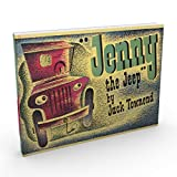 Jenny the Jeep by Jack Townend (Hardback)