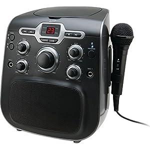 ilive karaoke machine