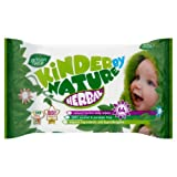 Jackson Reece Herbal Baby Wipes--10 x Packs of 64 (640 Wipes)