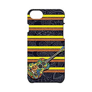 G-STAR Designer Printed Back case cover for Apple Iphone 7 - G5345
