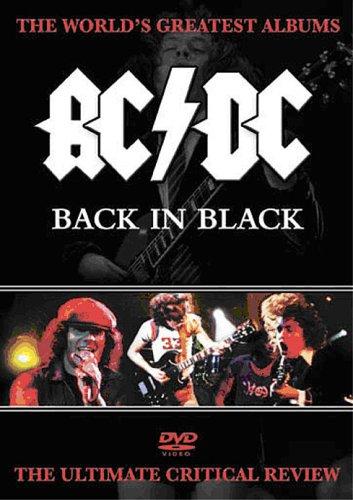 AC/DC - AC/DC - Back In Black - World