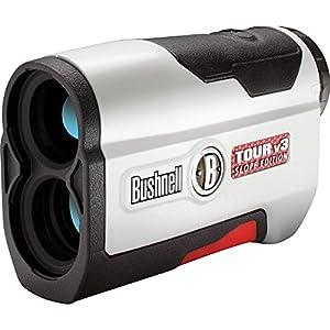 Bushnell Tour v3 Slope Laser Rangefinder