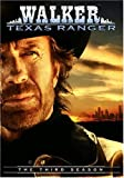 Walker, Texas Ranger: Season 3