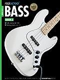 Rockschool Bass - Grade 3 (2012-2018)