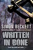 Simon Beckett Written In Bone