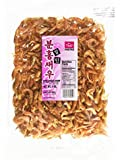 Haitai Red Dried Cooked Small Shrimp, 4 Ounces