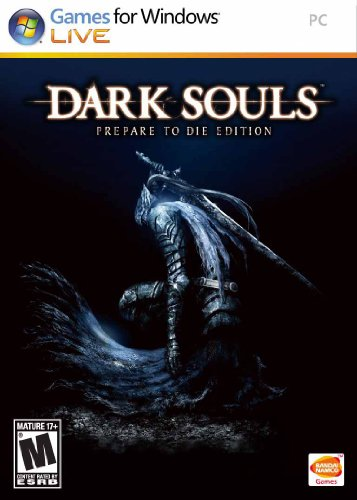 Dark Souls: Prepare To Die Edition [Online Game Code] image