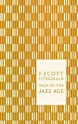 Tales of the Jazz Age by F. Scott Fitzgerald cover image