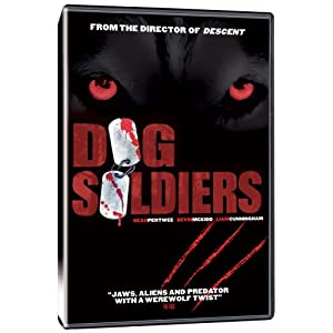 Click to buy Scariest Movies of All Time: Dog Soldiers from Amazon!