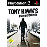 "Tony Hawk's Proving Groundvon ""Activision"""