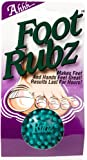 Foot Rubz Foot Massage Ball Also Great for Backs and Hands