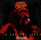 In Concert 1987: Abigail by King Diamond (1997-10-28)