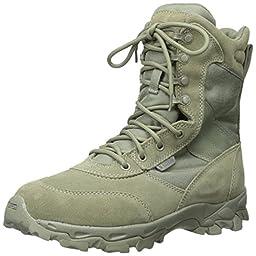 BlackhaW Desert Ops Boot Sage 9 M US