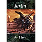 Hard Duty: Merkiaari Wars 1 ~ Mark E. Cooper