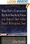 What Every Economics Student Needs to...