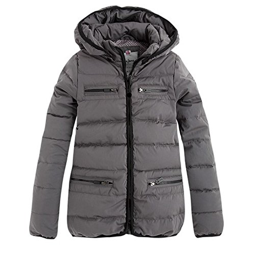 Pepe Jeans piumino giacca invernale chrome TULY