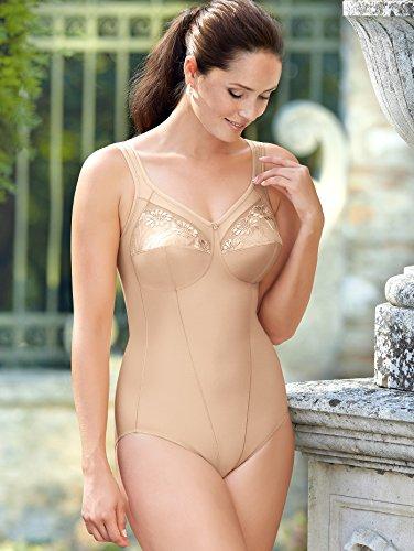 Anita - Entlastungs-Korselett Safina Skin Größe: 85C