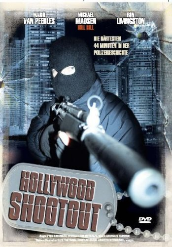 Hollywood Shootout
