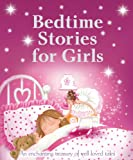 img - for Bedtime Stories for Girls book / textbook / text book
