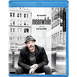 Meanwhile [Blu-ray]