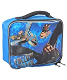 """How to Train Your Dragon 2 """"Follow My Lead"""" Lunchbox"""