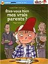 Nico : Etes-vous bien mes vrais parents ? par Hubert Ben Kemoun