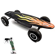 Electric Mountain Board 'EMountain Board' 800W Motor 36V