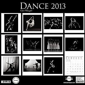 Dance 2013 Broschürenkalender