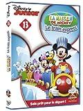 echange, troc La Maison de Mickey - 13 - Le train express