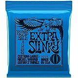 【国内正規輸入品】ERNIE BALL アーニーボール エレキギター弦 2225 Extra Slinky エクストラスリンキー
